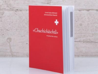 Chuchichäschtli